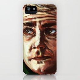 The Friend iPhone Case