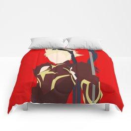 Scarlet (Fire Emblem Fates) Comforters