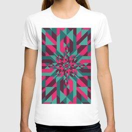 Star Quilt T-shirt