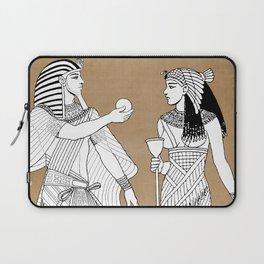 King tut Laptop Sleeve