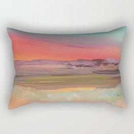 Improvisation 39 Rectangular Pillow