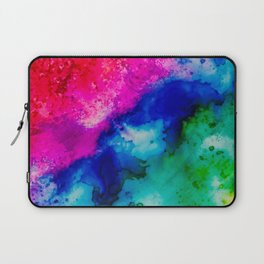 Rainbow Flow Laptop Sleeve