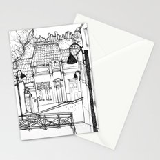 Olinda II Stationery Cards