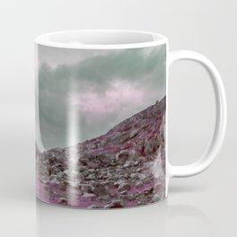 Pink Norway - Norwegian Lapponian Gate Coffee Mug