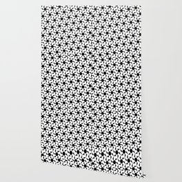 Damascus Motif Wallpaper