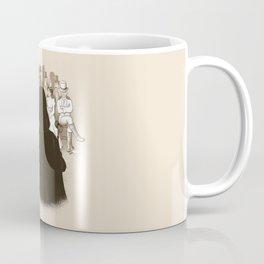 What is Thy Bidding? Coffee Mug