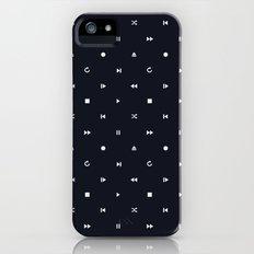 Controls Slim Case iPhone (5, 5s)