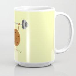 One Tough Cookie Coffee Mug