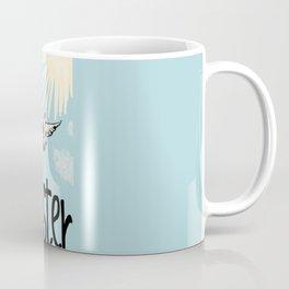 Easter dove Coffee Mug