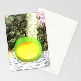 Cult of Youth: Om-Nom-nom Stationery Cards