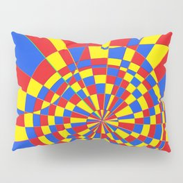 just upload Pillow Sham