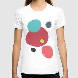 Abstract No.12 T-shirt