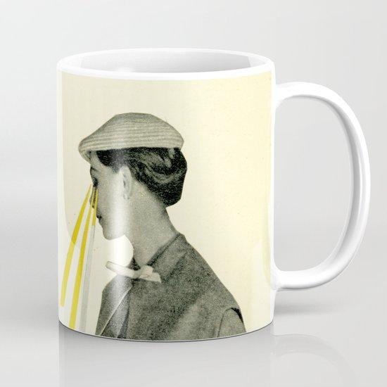 Observing Mug