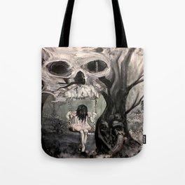 Swing Mare Tote Bag