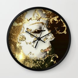 Elf Wall Clock