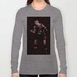Rocky Marciano Long Sleeve T-shirt