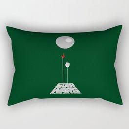 A New Hope IV Rectangular Pillow