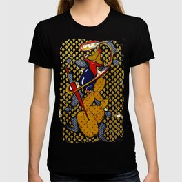 O'Prime Don Quichotte T-shirt