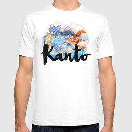 Kanto T-shirt
