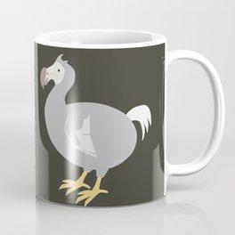 EXTINCT: Dodo Coffee Mug
