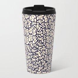cat 250 Travel Mug