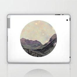 Alps Wanderer Laptop & iPad Skin