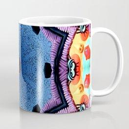 Expressionism Coffee Mug