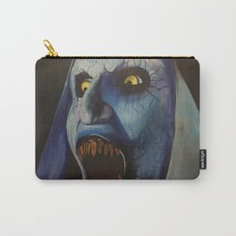 The  Nun Carry-All Pouch