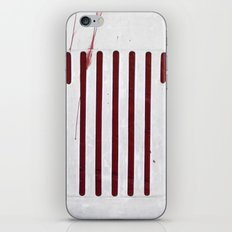 One of your ghosts iPhone & iPod Skin