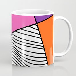 Vibrating Star Catalyst Coffee Mug