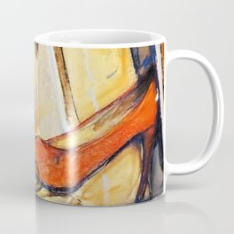 misplacement Coffee Mug
