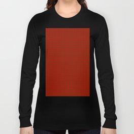 MacNab Tartan Long Sleeve T-shirt