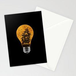 Light of Journey Stationery Cards