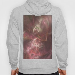 Lazy Crazy Sky Thing Hoody