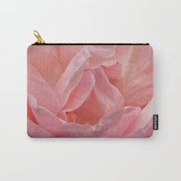 Peace Rose Dream Carry-All Pouch