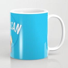 Yes we can Coffee Mug