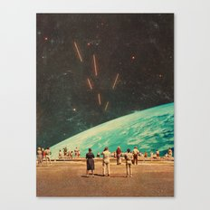 The Others Canvas Print
