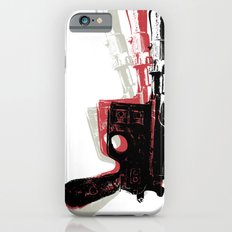 Blaster (Left) iPhone 6s Slim Case
