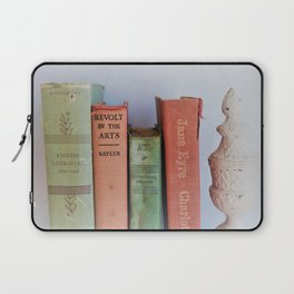 Wuthering Heights and Jane Eyre Laptop Sleeve