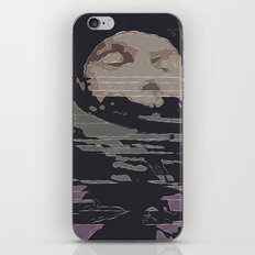 John Glenn iPhone & iPod Skin