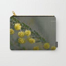 Acacia Paradoxa Carry-All Pouch