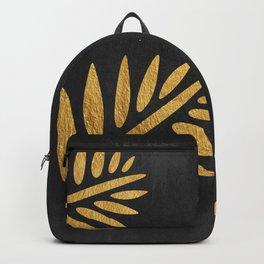 Golden Leaf III Backpack