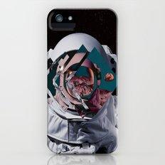 Spaceman oh spaceman iPhone (5, 5s) Slim Case