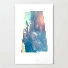 Cloudscape VI Canvas Print