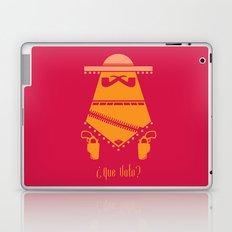 Vato Series 001. Laptop & iPad Skin