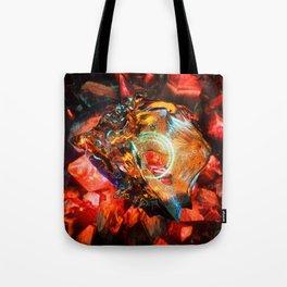 VR_Donut_01 Tote Bag