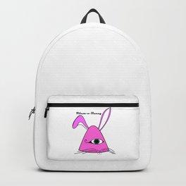 Illum-a-Bunny Backpack