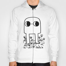 Out In The Yard Hoody