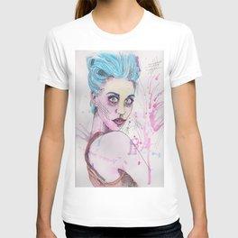 Raggedy Ally T-shirt