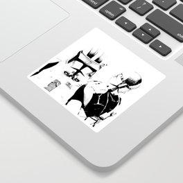 Stormtroopers Sticker